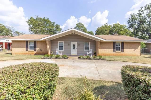 226 Markwood Dr, Warner Robins, GA 31093 (MLS #8669692) :: Buffington Real Estate Group