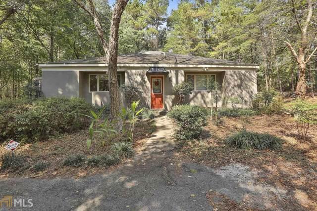 3632 Highway 166, Douglasville, GA 30135 (MLS #8669708) :: Anderson & Associates