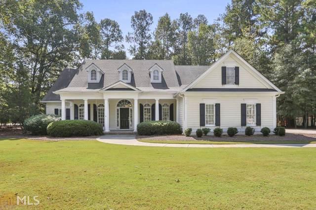 185 Whitegate Dr, Fayetteville, GA 30215 (MLS #8669716) :: Rettro Group