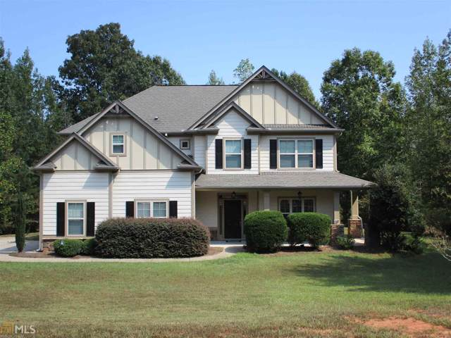 130 Cedar Ridge Dr, Lagrange, GA 30241 (MLS #8669767) :: The Heyl Group at Keller Williams