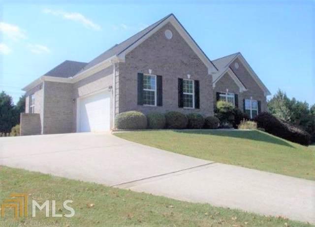 3108 Jackson Creek Dr, Stockbridge, GA 30281 (MLS #8669857) :: Buffington Real Estate Group