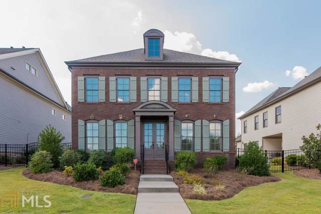 4035 Brookview Dr, Cumming, GA 30040 (MLS #8669891) :: Bonds Realty Group Keller Williams Realty - Atlanta Partners