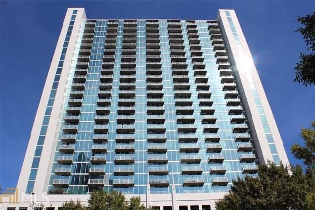 3324 Peachtree Rd #2303, Atlanta, GA 30326 (MLS #8669915) :: Buffington Real Estate Group