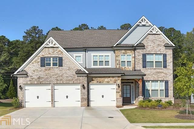4605 Alister Park Dr, Cumming, GA 30040 (MLS #8669960) :: Bonds Realty Group Keller Williams Realty - Atlanta Partners