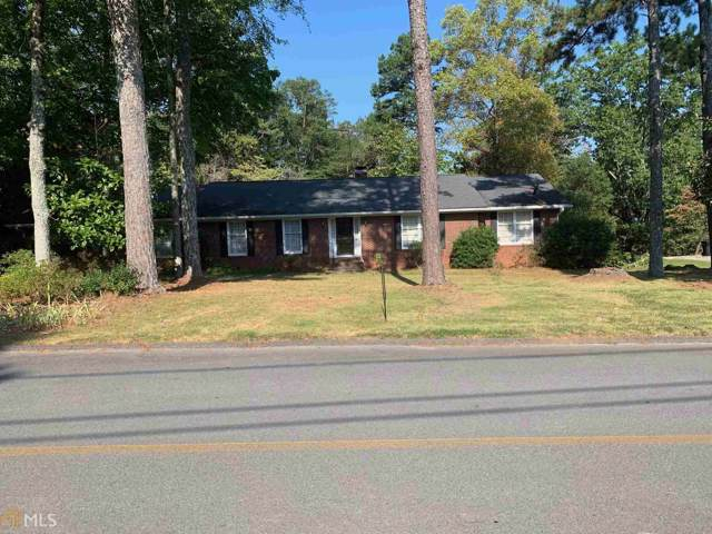 126 Saddle Mountain Rd, Rome, GA 30161 (MLS #8669999) :: Rettro Group