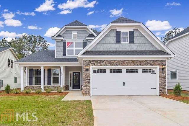 2780 Windsor Knoll Dr, Dacula, GA 30019 (MLS #8670006) :: The Realty Queen Team