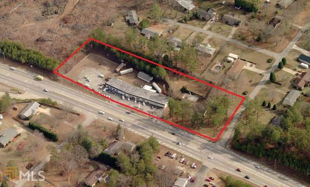 3701 Mcever Rd, Oakwood, GA 30566 (MLS #8670033) :: Bonds Realty Group Keller Williams Realty - Atlanta Partners