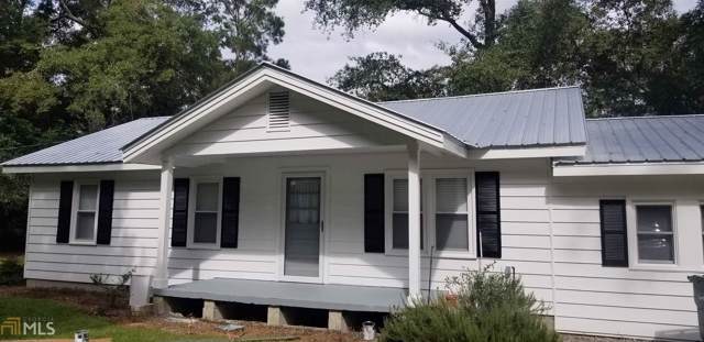 512 Spence Dr, Brooklet, GA 30415 (MLS #8670070) :: RE/MAX Eagle Creek Realty