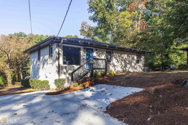 2945 Clifton Church Rd, Atlanta, GA 30316 (MLS #8670071) :: Buffington Real Estate Group