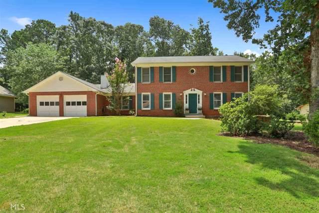 205 Hedgewood Ct, Peachtree City, GA 30269 (MLS #8670076) :: Bonds Realty Group Keller Williams Realty - Atlanta Partners