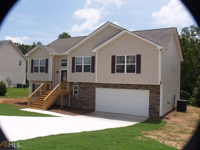 3509 Silver Mist, Gainesville, GA 30507 (MLS #8670226) :: The Realty Queen Team