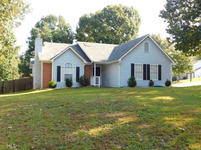10340 Wrens Dr, Jonesboro, GA 30238 (MLS #8670232) :: RE/MAX Eagle Creek Realty