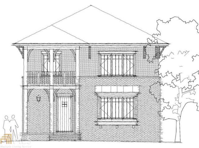 6535 Five Oaks Rd, Cumming, GA 30040 (MLS #8670250) :: Athens Georgia Homes