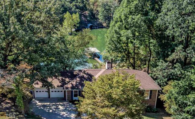 688 Harbor Cv, Gainesville, GA 30501 (MLS #8670371) :: Bonds Realty Group Keller Williams Realty - Atlanta Partners