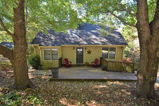 738 Wilshire Pl, Gainesville, GA 30501 (MLS #8670378) :: Buffington Real Estate Group