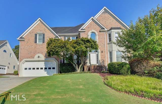5575 Preserve Cir, Johns Creek, GA 30005 (MLS #8670397) :: Bonds Realty Group Keller Williams Realty - Atlanta Partners