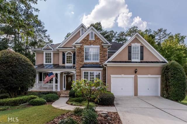 360 Woods Ln, Johns Creek, GA 30005 (MLS #8670424) :: Bonds Realty Group Keller Williams Realty - Atlanta Partners