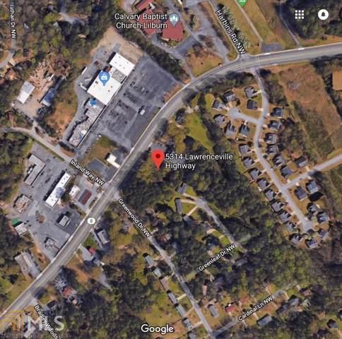 5314 Lawrenceville Hwy, Lilburn, GA 30047 (MLS #8670479) :: Anita Stephens Realty Group