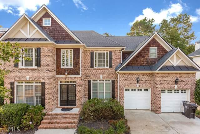 2885 Promenade Pl, Buford, GA 30519 (MLS #8670543) :: Anita Stephens Realty Group