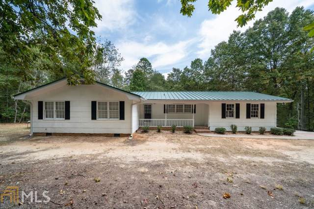 75 Bailey Hill Rd, Cartersville, GA 30120 (MLS #8670614) :: Bonds Realty Group Keller Williams Realty - Atlanta Partners