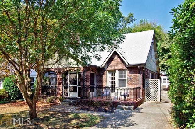 918 Courtenay Dr, Atlanta, GA 30306 (MLS #8670738) :: RE/MAX Eagle Creek Realty