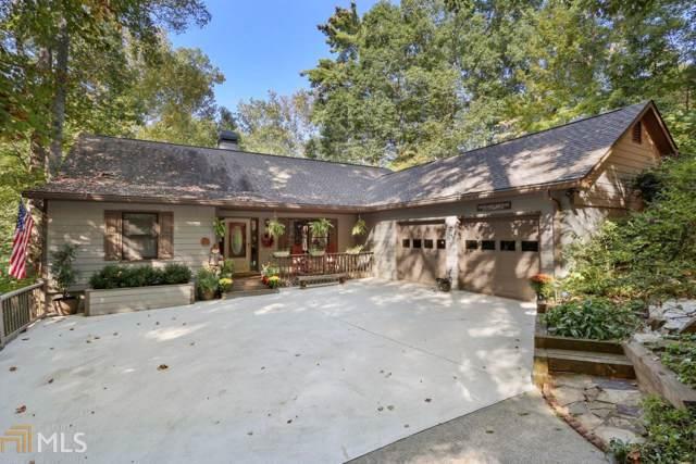 193 Fox Den Cir, Jasper, GA 30143 (MLS #8670836) :: Buffington Real Estate Group