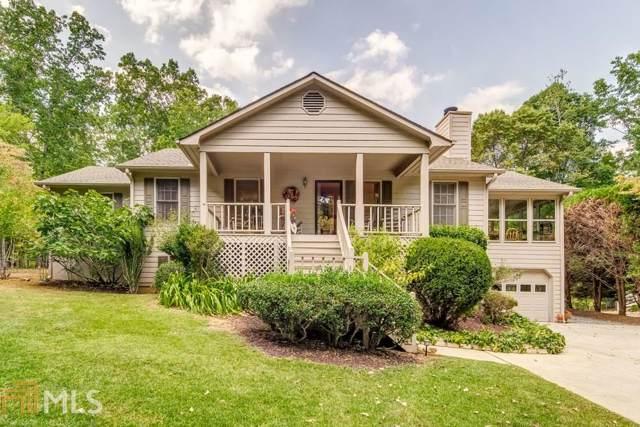 56 Lake View Trce, Jasper, GA 30143 (MLS #8670860) :: Buffington Real Estate Group