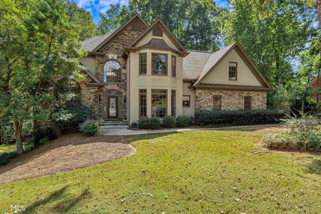 175 E Meadows Ct, Johns Creek, GA 30005 (MLS #8670878) :: Bonds Realty Group Keller Williams Realty - Atlanta Partners