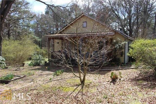 4661 Fowler St, Acworth, GA 30101 (MLS #8670897) :: Buffington Real Estate Group