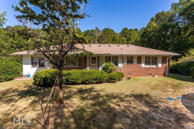 455 Pebblebrook Rd, Woodbury, GA 30293 (MLS #8670992) :: The Heyl Group at Keller Williams