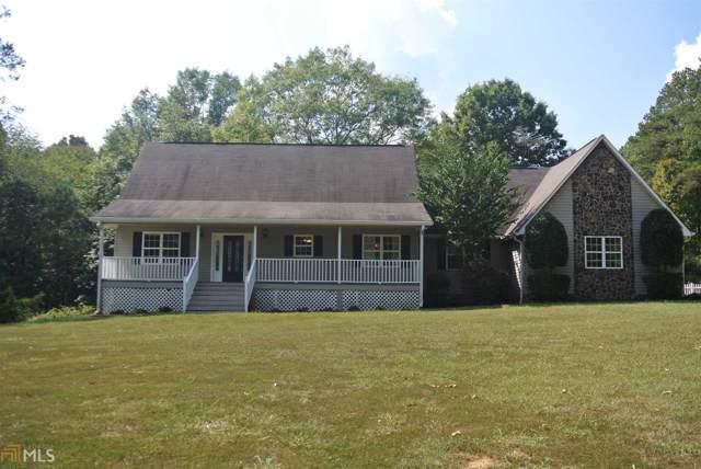 6322 Rockmart Rd, Silver Creek, GA 30173 (MLS #8670999) :: Buffington Real Estate Group