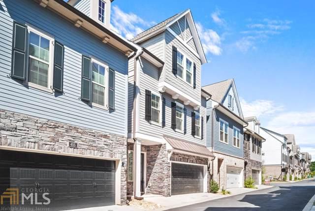 409 Cranleigh Ridge, Smyrna, GA 30080 (MLS #8671012) :: Bonds Realty Group Keller Williams Realty - Atlanta Partners
