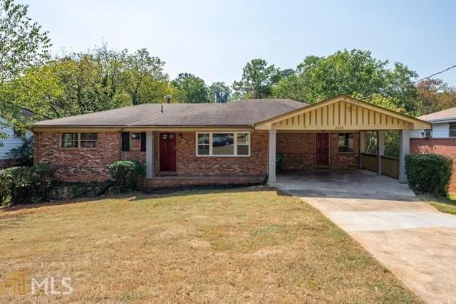 2323 Miriam Ln, Decatur, GA 30032 (MLS #8671035) :: Buffington Real Estate Group
