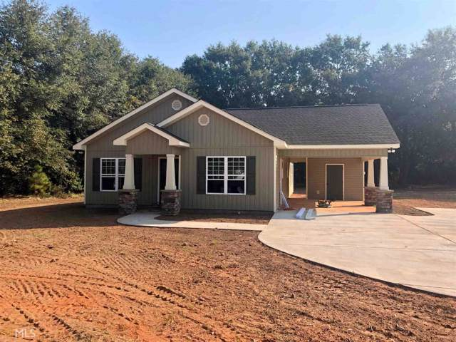 999 Martin Luther King Jr Dr, Fort Valley, GA 31030 (MLS #8671046) :: The Heyl Group at Keller Williams
