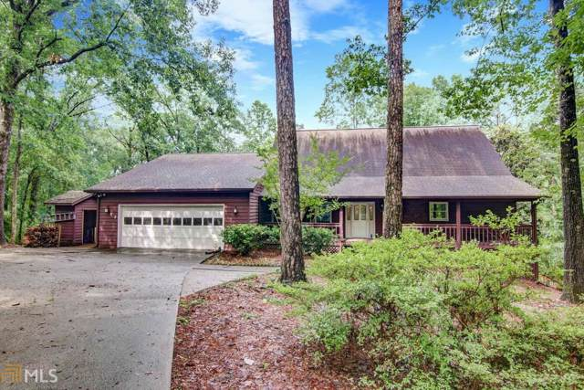 3266 SW Creekside Dr, Conyers, GA 30094 (MLS #8671064) :: Buffington Real Estate Group