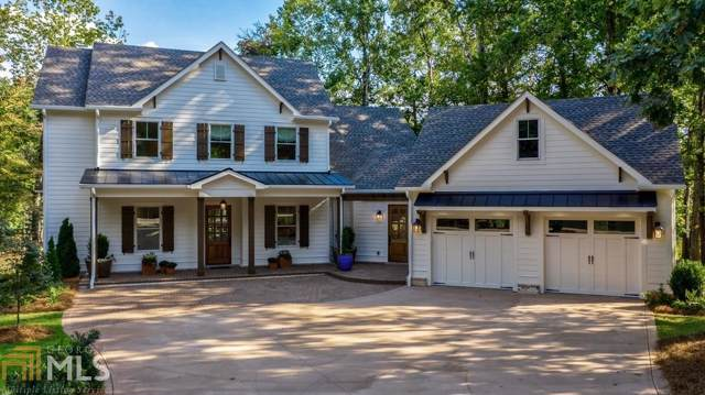 1010 Peachtree Ct #1241, Greensboro, GA 30642 (MLS #8671094) :: Bonds Realty Group Keller Williams Realty - Atlanta Partners