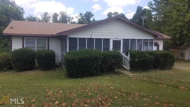 519 Pine Rd, Rockmart, GA 30153 (MLS #8671109) :: The Heyl Group at Keller Williams