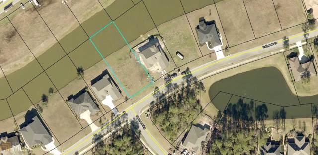 209 Edgewater Dr #264, St. Marys, GA 31558 (MLS #8671154) :: Bonds Realty Group Keller Williams Realty - Atlanta Partners