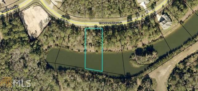 106 Tidal Marsh Way #409, St. Marys, GA 31558 (MLS #8671161) :: Bonds Realty Group Keller Williams Realty - Atlanta Partners