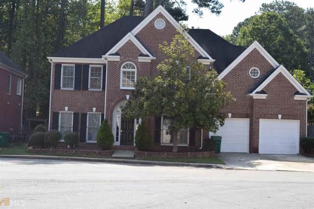 2676 Henderson Chase Ct, Tucker, GA 30084 (MLS #8671180) :: Rettro Group