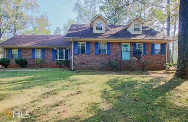362 Modoc Drive, Cornelia, GA 30531 (MLS #8671194) :: Athens Georgia Homes