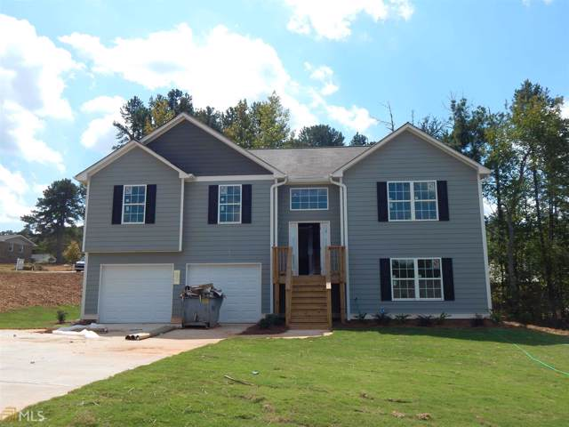 75 Heather Ln, Commerce, GA 30529 (MLS #8671201) :: The Heyl Group at Keller Williams