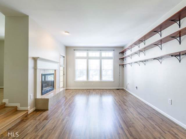 220 Renaissance Pkwy #1209, Atlanta, GA 30308 (MLS #8671228) :: Rettro Group