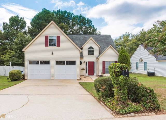 512 E E Lake, Riverdale, GA 30274 (MLS #8671269) :: RE/MAX Eagle Creek Realty