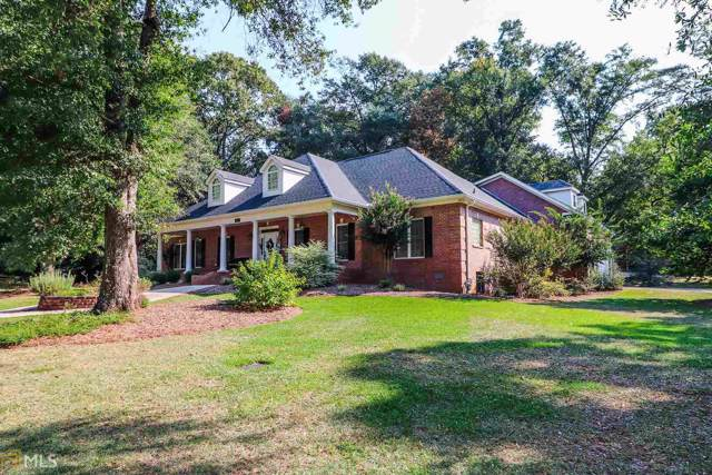 119 River Valley Trl, Kathleen, GA 31047 (MLS #8671284) :: The Heyl Group at Keller Williams
