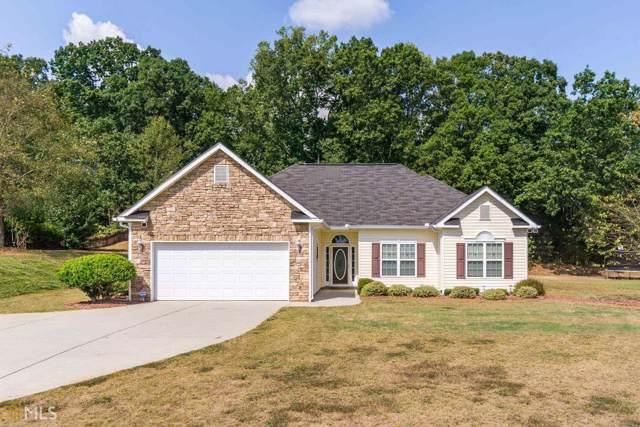 4344 Old Princeton Ridge, Gainesville, GA 30506 (MLS #8671325) :: Military Realty