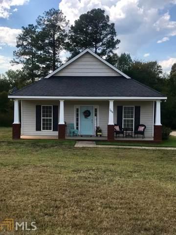 144 Stevens, Milledgeville, GA 31061 (MLS #8671449) :: Athens Georgia Homes