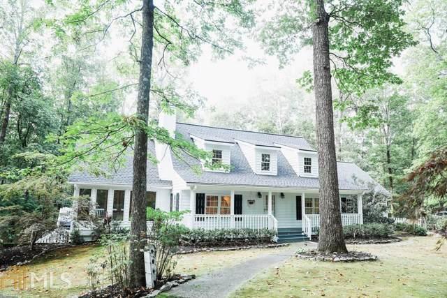 1975 Pilgrim Rd, Cumming, GA 30040 (MLS #8671466) :: RE/MAX Eagle Creek Realty