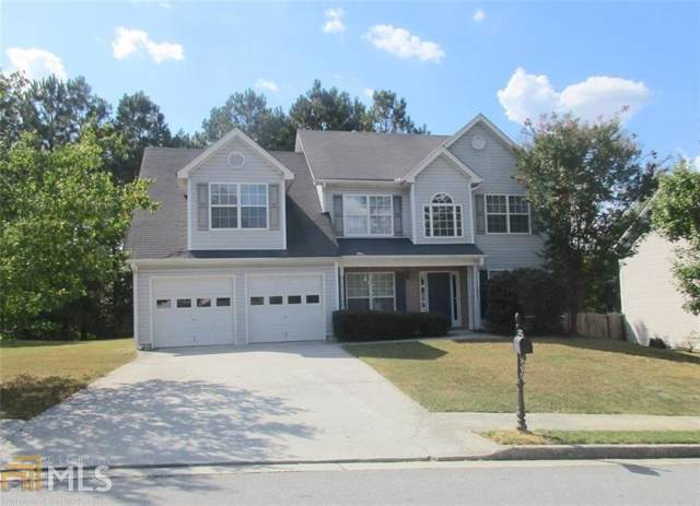 1326 Bramlett Forest Ct, Lawrenceville, GA 30045 (MLS #8671470) :: Rettro Group