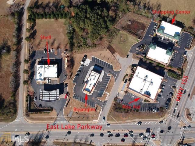 0 East Lake Pky And Highway 155, Mcdonough, GA 30253 (MLS #8671471) :: Anita Stephens Realty Group